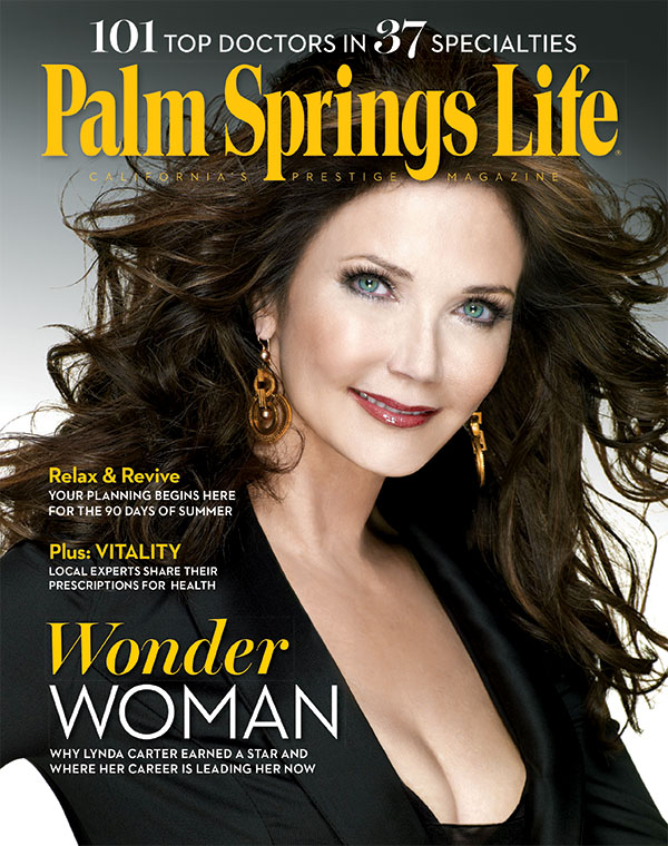 Palm Springs Life Magazine | Vein Specialists Institute